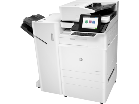 HP LaserJet Managed MFP E82560