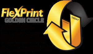 FlexPrint Golden Circle